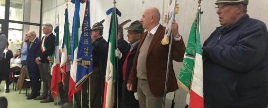 """Incontro con Alunni della Scuola """"Francesco Calzolari"""" di Rivoli Veronese"""
