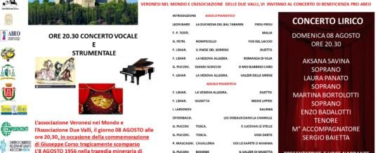 Concerto Montorio
