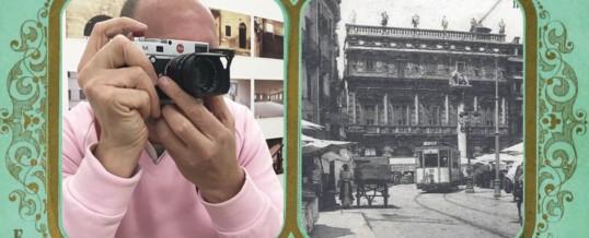 "Concorso fotografico ""Racconta la Verona che cambia con un click"""
