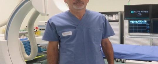 """Il Dottor Giulio Molon """"Revisore"""" a Bruxelles"""