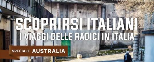 Scoprirsi italiani – i viaggi delle radici in Italia