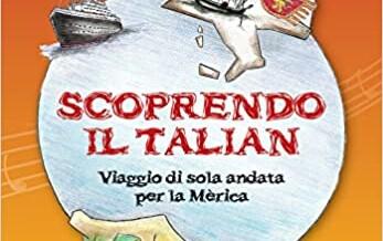 """""""Scoprendo il Talian"""" della Dottoressa Giorgia Miazzo"""